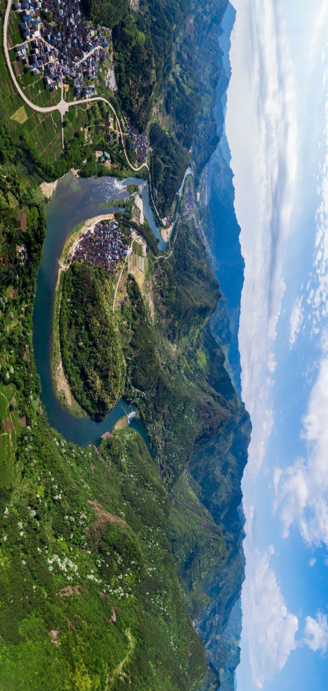 美了!美了!可研獲批,霍童溪沿線今后將處處是公園……